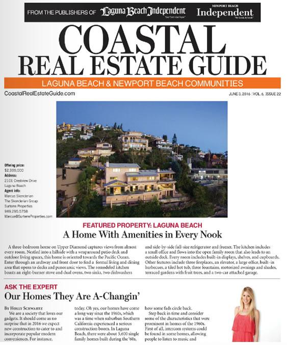 Coastal Real Estate Guide