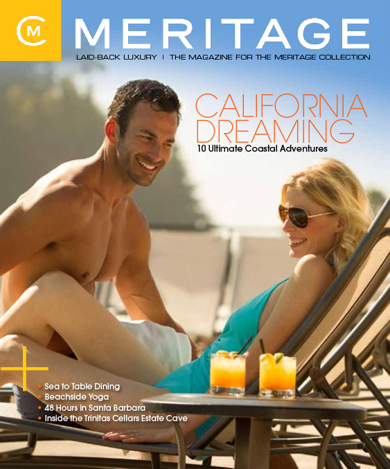 Meritage Magazine