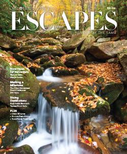 Omni Escapes Magazine