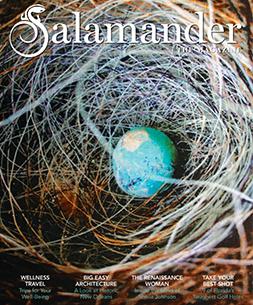 Salamander Magazine