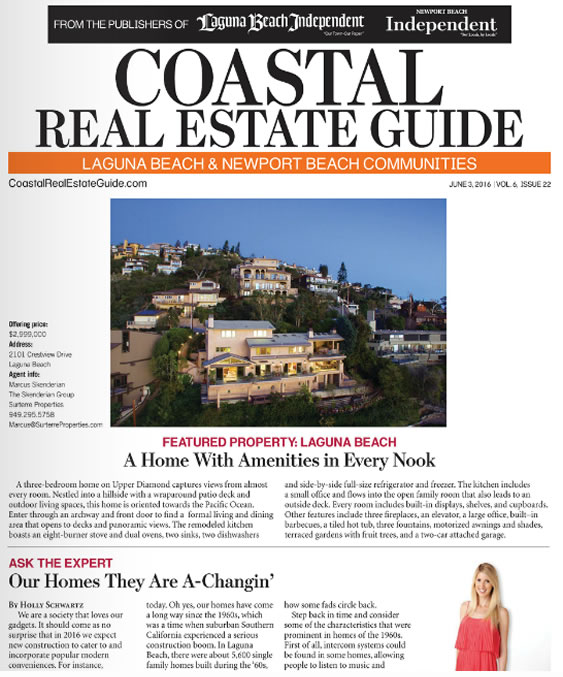 Coastal Real Estate Guide