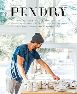 Pendry Magazine