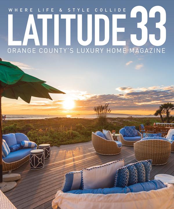 Latitude33 Magazine Media Kit